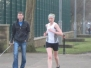 Orla wins Parkrun 05 March