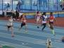 Irish Indoor Championships